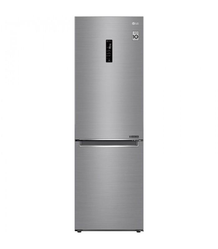 Хладилник с фризер LG GBB-61PZHZN