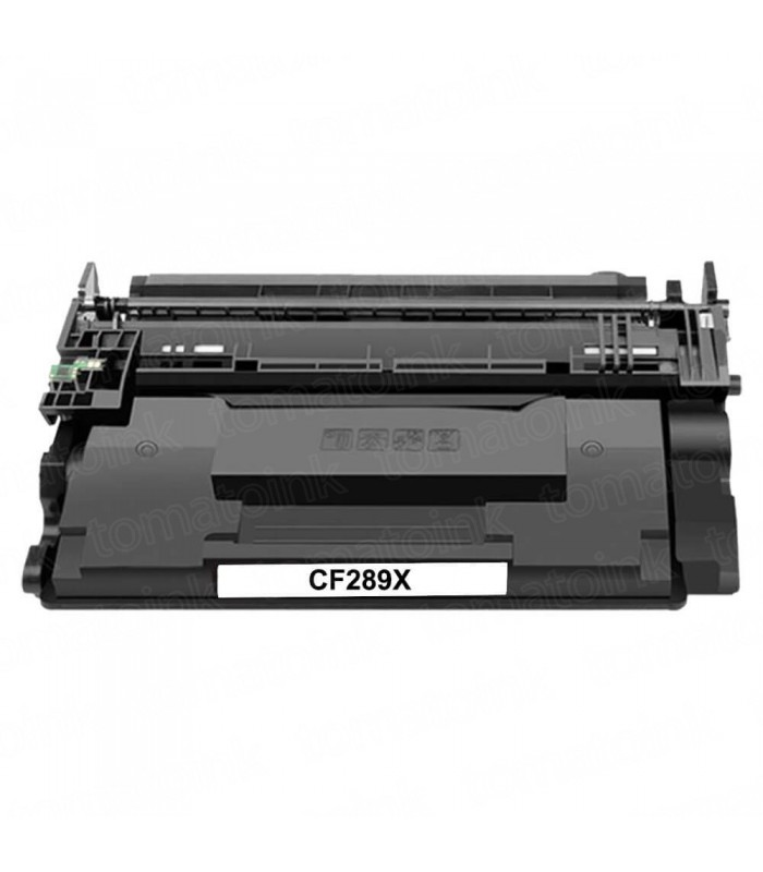 Съвместима тонер касета HP CF289X без чип