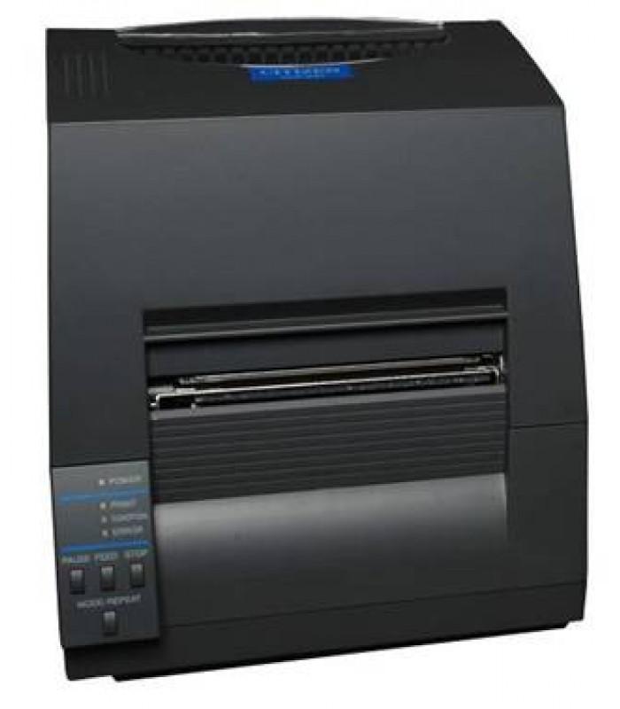 Термотрансферен баркод и етикетен принтер CITIZEN CL-S631