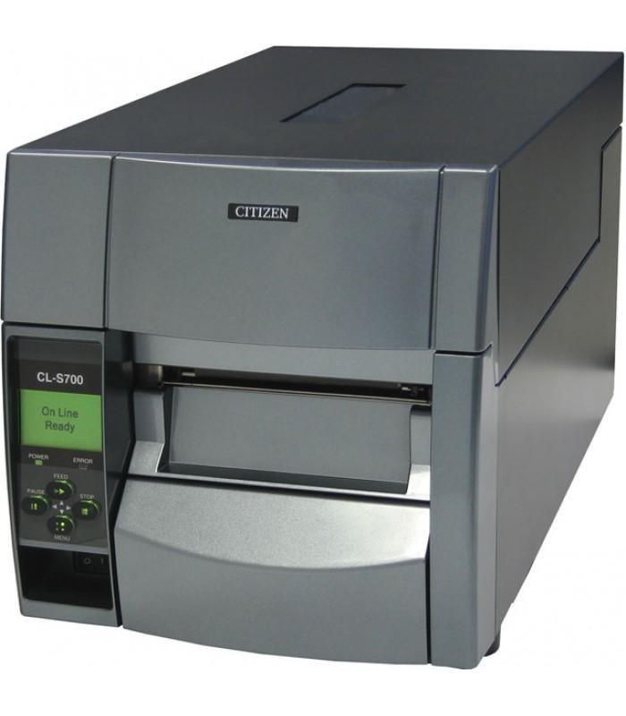 Термотрансферен баркод и етикетен принтер CITIZEN CL-S700