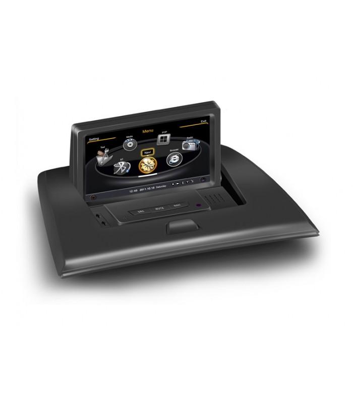 Мултимедийна система MEDIACAR MC-J452F за BMW X3,E83