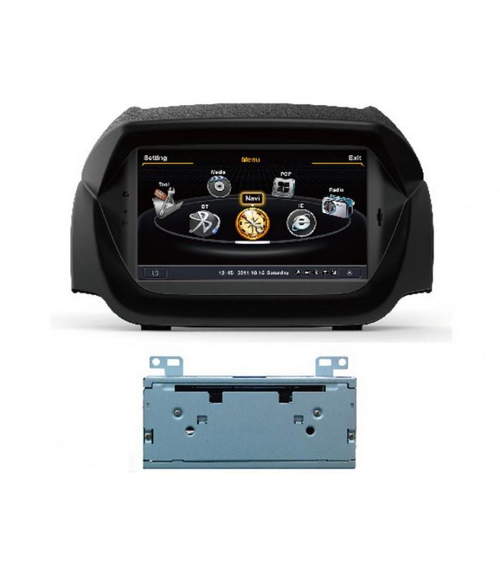 Мултимедийна система MEDIACAR MC-J323F за FORD ECOSPORT 2013