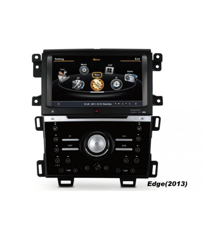 Мултимедийна система MEDIACAR MC-J300F за FORD EDGE 2013