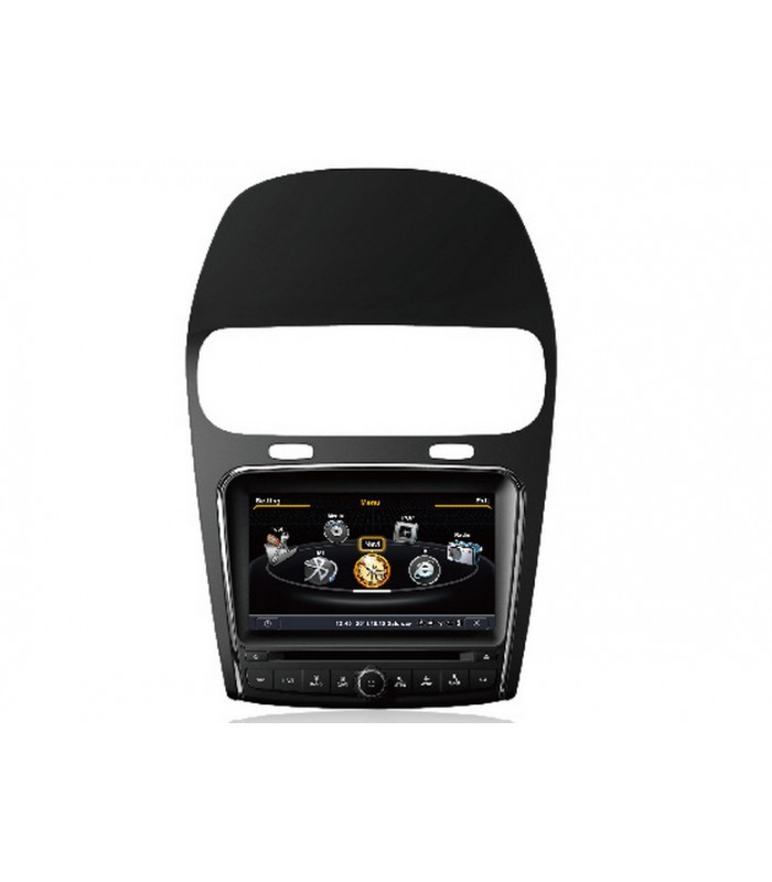 Мултимедийна система MEDIACAR MC-J397F за FIAT FREEMONT