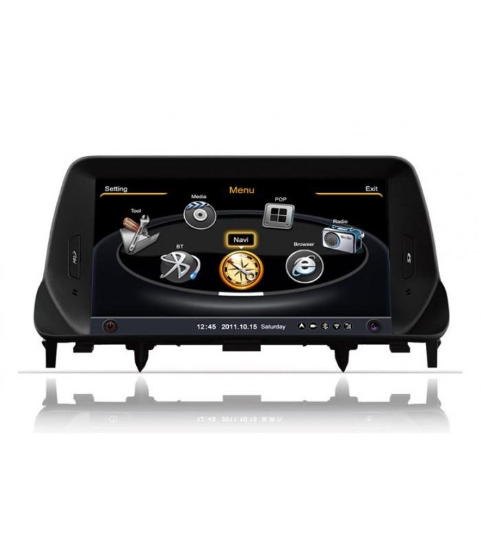 Мултимедийна система MEDIACAR MC-J320F OPEL MOKKA 2013