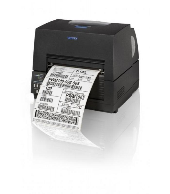 Етикетен баркод принтер CITIZEN CL-S6621