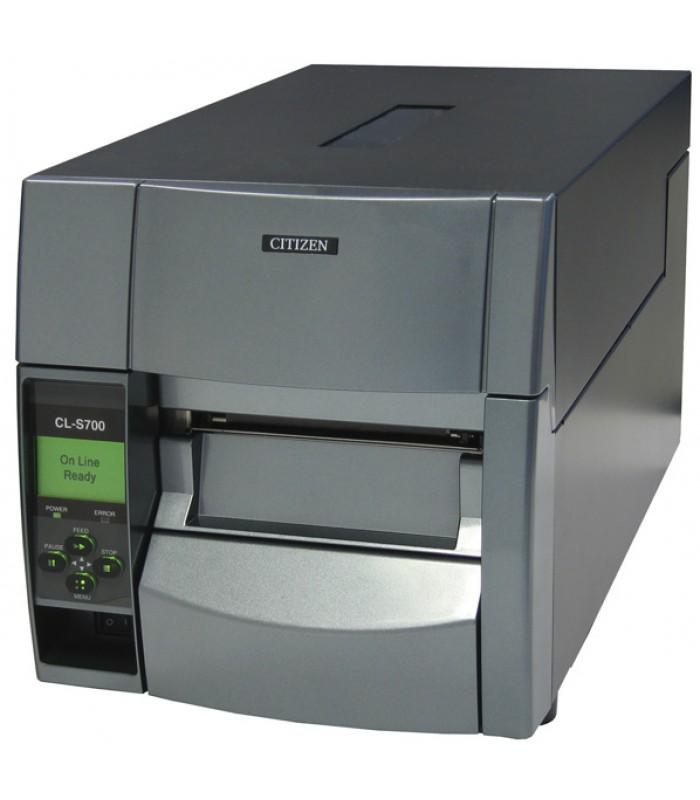 Етикетен баркод принтер CITIZEN CL-S703