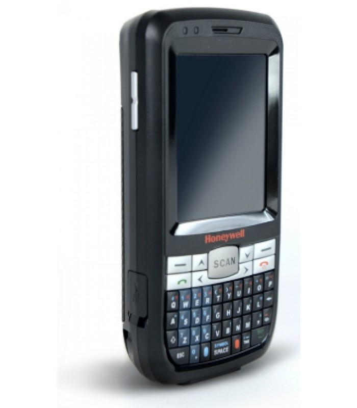 HONEYWELL 60S, 2D,BLUETOOTH, WI-FI, 3G (HSPA+), QWERTY клавиатура, GPS