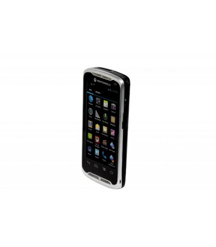 MOTOROLA TC55, 1D, USB, BLUETOOTH, WI-FI, 3G (HSPA+), NFC, GPS, разширена батерия
