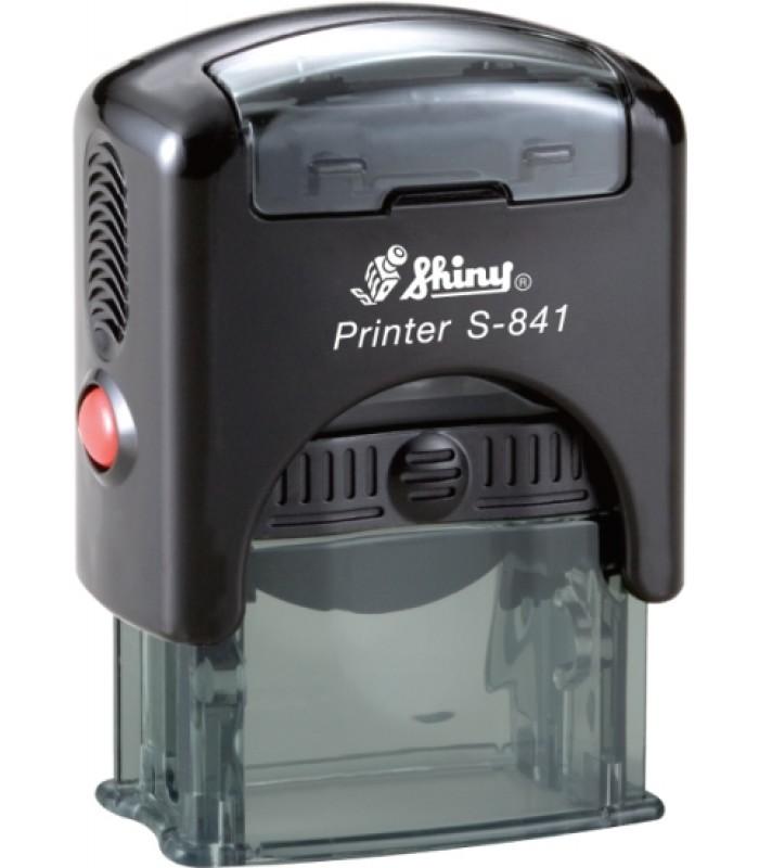 Изработка на печат с механизъм SHINY S-841