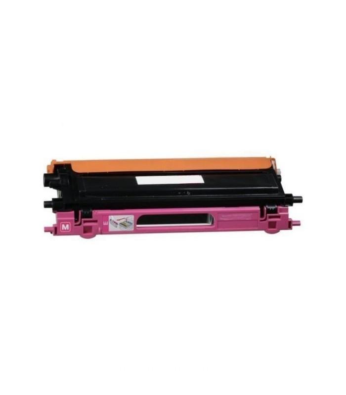 Съвместима тонер касета BROTHER TN135/TN115 MAGENTA