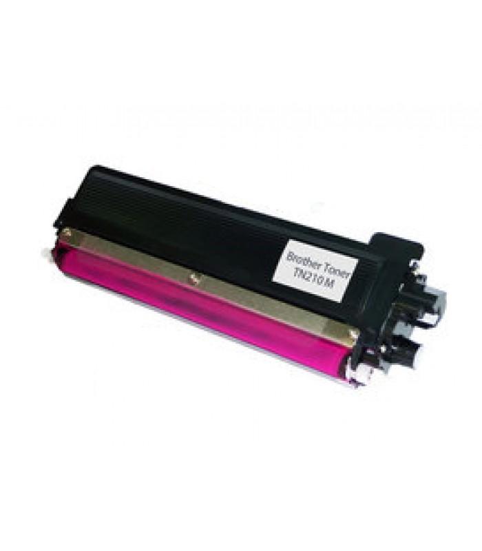 Съвместима тонер касета BROTHER TN230 / TN210 MAGENTA