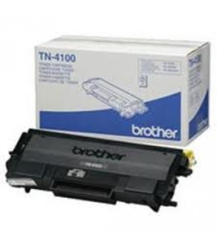 ОРИГИНАЛНА ТОНЕР КАСЕТА BROTHER TN4100