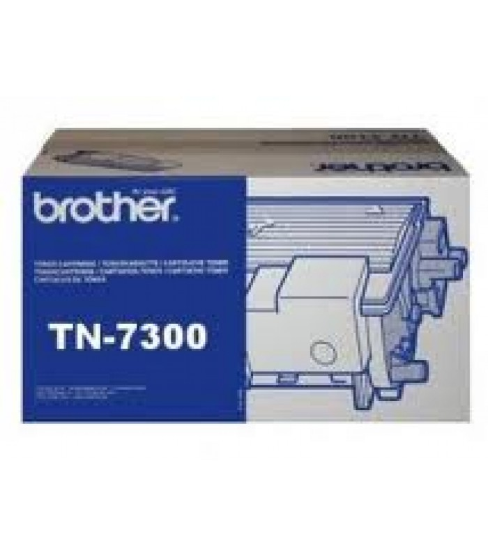 ОРИГИНАЛНА ТОНЕР КАСЕТА BROTHER TN7300