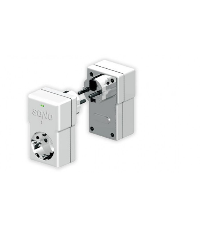 Комбиниран протектор WP230-W