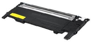 Съвместима тонер касета SAMSUNG CLT404S YELLOW